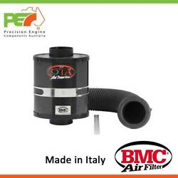 New Bmc Italy Oval Trumpet Airbox For Land Rover Defender 2.5 Td5