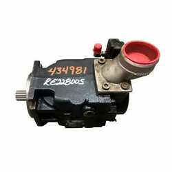 Used Hydraulic Pump Compatible With John Deere 9120 9320 9100 9400 9200 9300