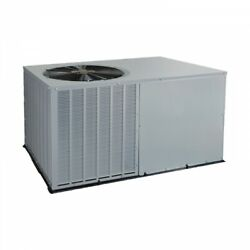 3 Ton Payne by Carrier 14.5 SEER R410A Heat Pump Packaged Unit