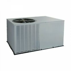 5 Ton Payne by Carrier 14 SEER R410A Heat Pump Packaged Unit
