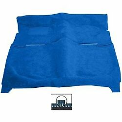 Newark Auto Products Carpet Kit Front & Rear New for 1502-0022170