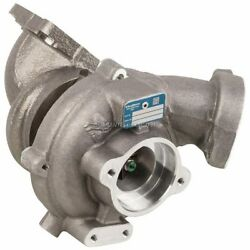 New BorgWarner High Pressure Turbo Turbocharger For BMW X5 35d 3.0 Diesel 09-11