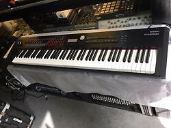 Roland Rd 2000 Keyboard 88 Key Hammer-action Rd2000 Piano New //armens//