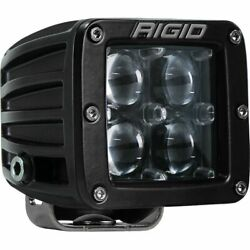 Rigid Industries Black D-series Hyperspot Light Pod - 503713