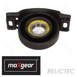 Propshaft Centre Support Bearing Mounting Mbr230s203w203c209cslclk