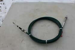 Cablecraft Push-Pull 60 lb Control Cable 140