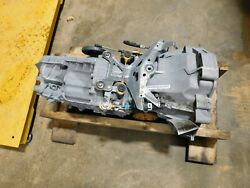 2006 2007 2008 Porsche Cayman Boxster Transmission Gearbox Manual Oem Tested