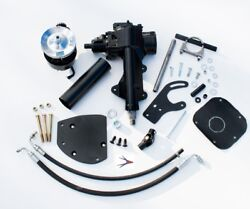 57,58,59,60 And 61 Plymouth,dodge,desoto,chrysler Power Steering Conversion Kit