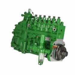 Remanufactured Fuel Injection Pump Compatible With John Deere 8430 8430 Se500127