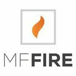 Mf Fire Fm01 Room Blower Fan For Catalyst Wood Stove