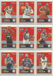 2011-12 Panini Past And Present Base Card You Pick The Player Finish Your Set