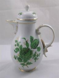 Villeroy And And Boch Heinrich Eremitage Coffee Pot New