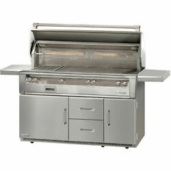 Alfresco Jumbo 3-Burner Flat Top Gas Grill