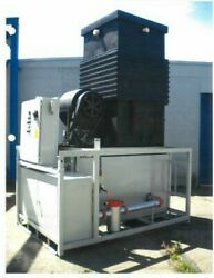 Cooling tower self contained unit 50 ton