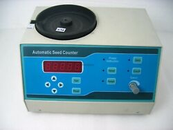 New Led Automatic Seeds Counter For Various Shapes Seeds 110v/220v Cg