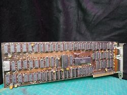 Ibm Pc Model 5150 Working Black And White /parallel Video Board 1501985aps