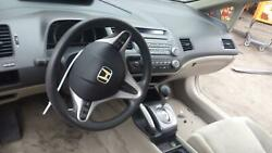 07-11 HONDA CIVIC Front Door Switch Driver's; Sdn, w/o Japan built;