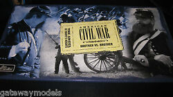 W Britain Figurines American Civil War Brother Vs Brother Angel Marye's Heights