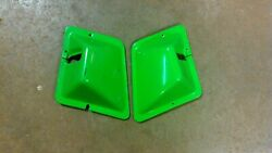 1978 1979 Ford Bronco 78 79 Seatbelt Covers Seat Belt Trim Cover