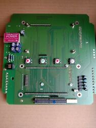 S0002483 R1000 Mainb Anybus Abs-ent 10/100 2204-2.1.1 Roland Electronic Board