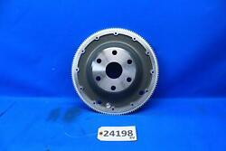 Lycoming Starter Ring Gear With 8130 P/n 31m23355 24198