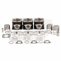 Polaris Sl 900 Cylinder Exchange Kit 1996-97 Piston Bearing Gasket Sbt 62-305-2