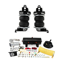 Air Lift Loadlifter Air Spring And Quickshot For Dodge Ram 1500 4wd