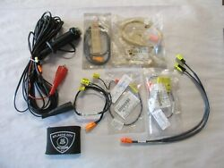 Porsche Tool 9257 00072192570 Air Bag Test Unit Adapter Cables And Harness