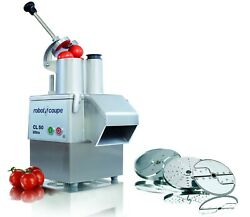 Robot Coupe Commercial Vegetable Preparation Machines Cl 50 Ultra