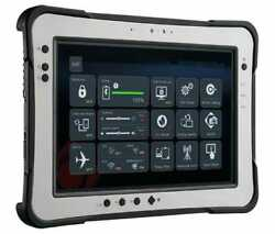 Ip65 Industrial Grade Mobile Tablet - Intel I5 Cpu - Clearance - At Cost