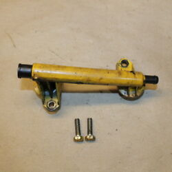 Sea Doo 1991 Xp 587 Coolant Tube Pipe Cylinder Cooling Rail
