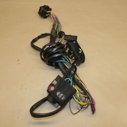Sea Doo 1998 Gsx Limited 951 Oem Start Stop Ignition Lanyard Kill Safety Switch