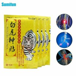 8/16/24pcs Orthopedic Plaster Arthritis Pain Relief Patch Neck Muscle Heating