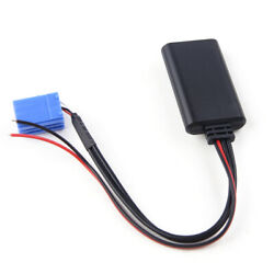 Radio Bluetooth Aux Adapter Cable Fit For Vw Alpha 5 Beta 5 Gamma Cd Premium 5 6