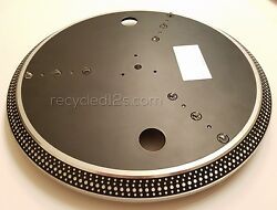 Technics 1600 1700 1800 Mk2 Series Automatic Vintage Turntable Platter Assembly