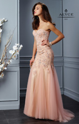 *2019*NWT*LOT100*FORMAL*PROM*HOMECOMING*GOWNS*TOP DESIGNER*ALYCE PARIS*