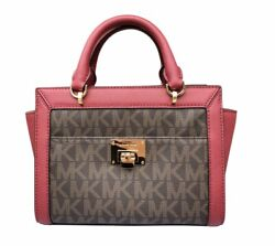 Michael Kors Messenger Small Handbag $85.00