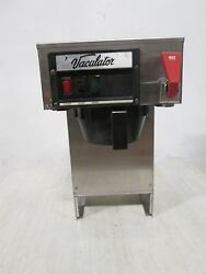 Vaculator H.d. Commercial Automatic/pour-over Coffee Brewer W/hot Water Spigot