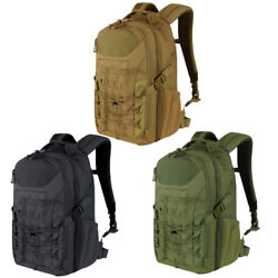 Condor 111138 Tactical Molle Edc Multi-purpose Hydration Carrier Rover Bagpack