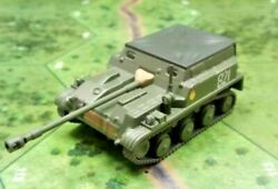 1/72 ASU-57 Soviet tank  Die Cast model with magazine 104  Eaglemoss