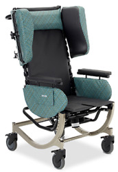 Broda New Encore Pedal Rocker Wheelchair 16and 18 And 20 Width Model 48r V4