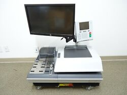 Neopost 4143686p Is/im5000-6000 Feeder W. Is/im 5000 Mmi Control Panel And Monitor