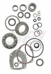 Omc Seal Bearing Kit W 1-1/4id And 1-5/8 Od Prop Shaft Bearing Inboard Lower Unit