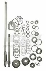 Yamaha Complete Kit 25and039and039 91-418-901k Outboard Lower Unit Ei