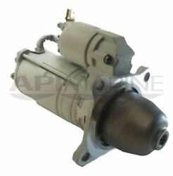 Api Perkins Prima 50-80 And Volvo Md22 Diesel 12v 10-tooth Cw Rot. 2873b059 Ei