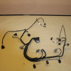 Sea Doo 2012 Gti 130 Se Fuel Injector Harness Injection Wire Electrical Loom