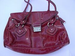 Rosetti Purse Large Handbag Designer Bag