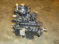 New Holland Tractor Engine Fuel Injection Pump 87802534 0460426345 Tm120