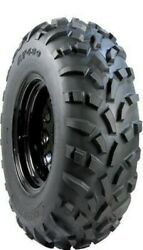 Carlisle AT489 22X11X10 E Marked ATV Tyre