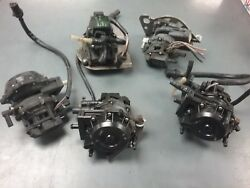 Used Vro Pumps From Johnson Or Evinrude Outboard Motors